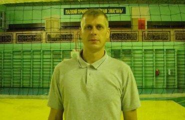 «Фаворит» змiнив головного тренера волейбол, мужчины, суперлига, украина, фаворит, тренер