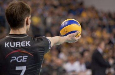 Бартош Курек вернулся в «Скру», подписав 4-летний контракт Бартош Курек
