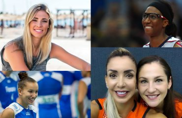 Топ-10 игроков предстоящего женского клубного чемпионата мира Клубный чемпионат мира