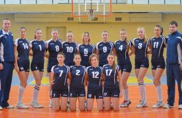 """Суперліга (жінки). Перед стартом. """"Педуніверситет-ШВСМ"""" волейбол, женщины, суперлига, украина"""