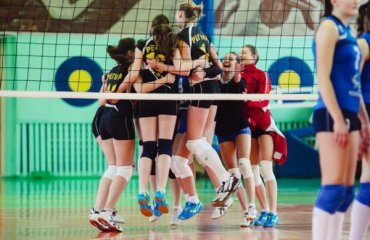 "Суперліга (жінки). Перед стартом. ВК ""Регіна-МЕГУ-ОШВСМ"" волейбол, женщины, суперлига, украина"