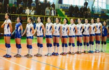 """Суперліга (жінки). Перед стартом. ВК """"Волинь-Університет-ОДЮСШ"""" волейбол, женщины, суперлига, украина"""