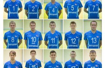 """Суперліга (чоловіки). Перед стартом. ВК """"Дніпро"""" волейбол, мужчины, суперлига, украина"""
