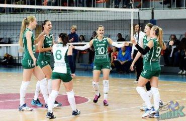 Результати першого туру Суперлiги України волейбол, мужчины, суперлига, украина, женщины, результаты, расписание, трансляции