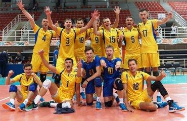 Мужская сборная Украины сыграет с Францией и Германией в отборе на ЧМ-2018 волейбол, мужчины, украина, сборная, отбор, чемпионат мира, 2018