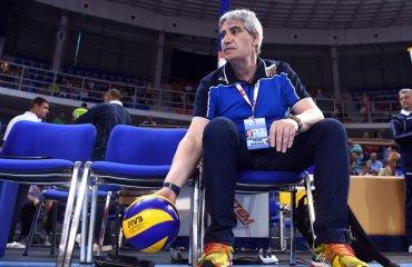 Претенденты на пост главного тренера мужской сборной Польши волейбол, мужчины, сборная, польша, тренер