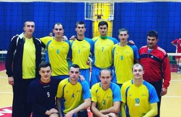 Вища ліга (чоловіки). В Чернівці повертається волейбол волейбол, мужчины, суперлига, украина, высшая лига