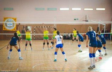 Вища ліга (жінки). 2-й тур. Час розбиратися - хто є хто волейбол, женщины, высшая лига, украина, анонс, киев, 2 тур
