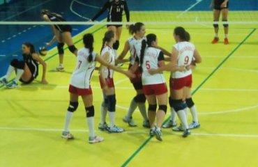 До Полтави повернувся жіночий волейбол (ВIДЕО) волейбол, женщины, суперлига, украина, высшая лига, полтава, львов, видео