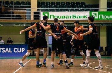 """""""Кажани"""" проведуть товариську гру в Польщі волейбол, мужчины, суперлига, украина, барком, кубок екв, польша, спаринг, плюс лига, львов"""