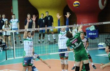 Трансляция матча польской Плюс-лиги волейбол, мужчины, польша, плюс лига, украинцы, трансляция, матчи, расписание