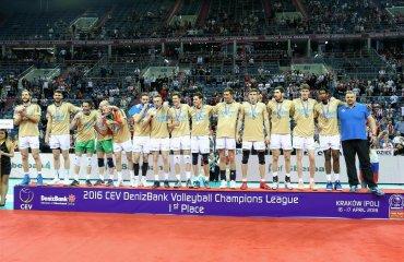 Стартует групповой этап Лиги чемпионов волейбол, мужчины, лига чемпионов, украинцы, трансляции, расписание, группы
