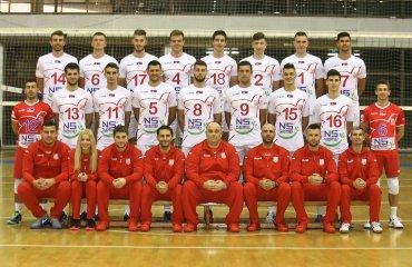 "Недзад ОСМАНКАЧ : ""Ми прибули до Львова не з білим прапором"" волейбол, мужчины, суперлига, украина, барком, кажаны, львов, сербия, кубок екв, интервью, тренер, войводина"