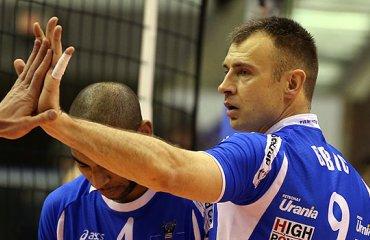 """Грбич может возглавить """"Верону"""" волейбол, италия, тренер, грбич, сербия, верона"""