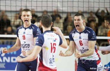 Трансляция матчей польской Плюс-лиги мужской волейбол, польша, плюс-лига, видео, трансляция матчей