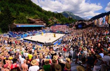 Утвержден календарь соревнований по пляжному волейболу FIVB 2017 пляжный волейбол, мировой тур, календарь соревнований, fivb