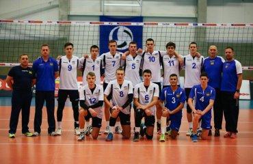 """Украинские команды будут бороться за """"бронзу"""" чемпионата EEVZA волейбол, юноши, девушки, eevza, евза, результаты, россия, украины, сборная"""