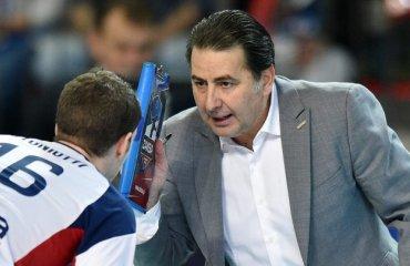 Итальянец Фердинандо де Джорджи возглавил национальную сборную Польши мужской волейбол, сборная польши, главный тренер, фердинандо ди джорджи