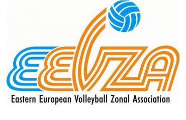 В Українi пройде чемпіонат EEVZA серед дівчат 2002-2003 р.н. волейбол, юноши, девушки, eevza, евза, украины, сборная, турнир, чемпионат