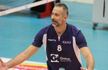 Итальянский волейболист сдал положительный допинг-тест мужской волейбол, серия а1, допинг, кокакин, скандал