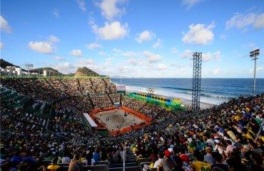 Погода вносит коррективы в расписание Мирового Тура пляжный волейбол, календарь, перенос мирового тура