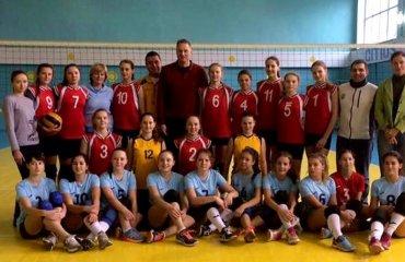 Нове обличчя Асоціації дитячого волейболу України детский волейбол, президент ассоциации детского волейбол, вадим тищенко, интервью