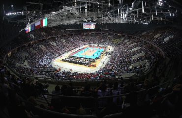 """Польша хочет принять три следующих """"Финала четырёх"""" мужской Лиги чемпионов мужской волейбол, лига чемпионов, финал четырех, екв, польша, финал, перуджа, рим, италия"""