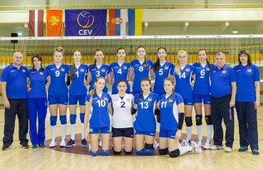 Женская сборная Украины U-18 в пяти сетах победила сборную Латвии (ФОТО) женский волейбол, чемпионат европы, сборная украины u-18, статистика матча, видео матча, трансляции матчей, результаты матчей, фото матчей, сборная латвии