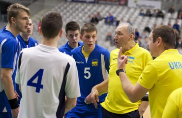 Мужская сборная Украины U-19 проиграла сборной Германии (ФОТО) мужской волейбол, сборная украины, фото, видео, трансляции, результаты, расписание, чемпионат европы, отбор, сюбооная германии