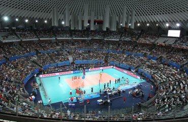 """""""Финал четырёх"""" мужской Лиги чемпионов пройдет в Риме мужской волейбол, лига чемпионов, финал четырёх, италия, рим, перуджа"""