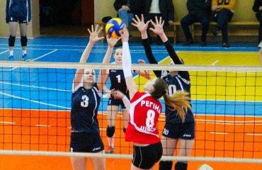 Розклад та трансляцiї 8-го туру жiночої Суперлiги України женский волейбол, суперлига украины, химик, педуниверситет, виде, расписание, трансляции