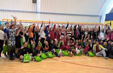 Результати зимового чемпіонату України з пляжного волейболу серед дівчат U-17 та юнаків U-15 пляжный волейбол. зимний чемпионат украины по пляжному волейболу, юноши девушки, результаты