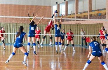 Вища ліга (жінки). Огляд 3-го туру (ФОТО+ВIДЕО) женский волейбол, высшая лига украины, третий тур, результаты, фото и видео