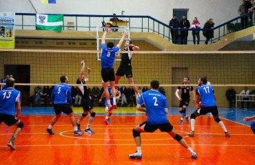 Розклад та трансляцiї 12-го туру чоловiчої Суперлiги України мужской волейбол, суперлига украины, 12 тур, расписание и трансляции видео результаты