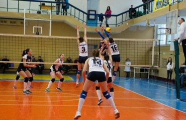 Суперліга (жінки). Огляд 10-го туру (ФОТО+ВIДЕО) женский волейбол, 10 тур суперлиги украины, видео, фото, отчет, результаты