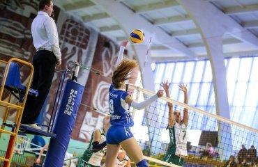 Розклад та трансляцiї 11-го туру жiночої Суперлiги України женский волейбол, суперлига украины, видео трансляции, расписание, результаты, фото, 11 тур, чемпионат украины
