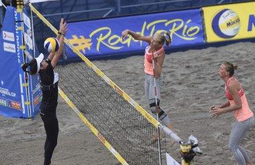 Україна прийме три мiжнародних турнiра з пляжного волейболу пляжний волейбол, евза, отбор на юношескую олимпиаду, satelite cev, международные турниры, харьков