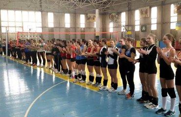 Визначилися переможці зимового чемпіонату України з пляжного волейболу пляжный волейбол, результаты зимнего чемпионата u-15 девушки, юноши