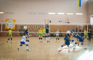 В столицi пройде вирiшальний тур Вищої ліги України серед жiночих команд женский волейбол, высшая лига украины, расписание, место проведения, киев, второй тур, выход в суперлигу, новатор хмельницкий, фаворит киев, харьковчанка харьков, полтавчанка полтава