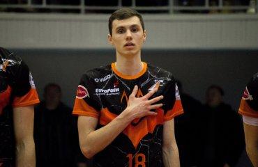 Спортивні сім'ї: волейболісти Бібери (ВIДЕО) мужской волейбол, интервью, видео. семья бибер, семья волейболистов, львов, украина, бакром-кажаны, суперлига украины