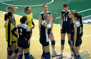 """Суперліга (жінки). Головна битва 1-го етапу. """"Орбіта"""" - """"Білозгар"""". Переможні варіанти женский волейбол, 14 тур суперлиги украины, чемпионат укрианы по волейболу среди женских команд, орбита-зтмк=зну, билозгар-медуниверситет, винница, запорожье"""