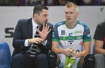 Польский связующий Загумный завершает карьеру мужской волейбол, павел загумный, завершает карьеру, чемпионат польши, плюс-лига, сборная польши