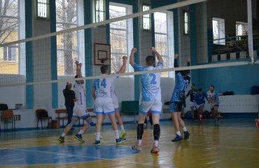 "Вища ліга (чоловіки). ""Булава"" - бронзовий призер, ""Заваір"" - четвертий мужской волейбол, высшая лига украины, заваир, булава, бахмут, экодом, результаты, финал, фото"