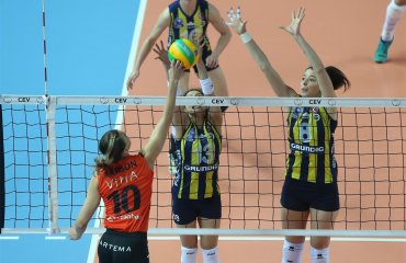 Трансляция полуфинальных матчей чемпионата Турции женский волейбол, чемпионат турции, полуфинальные матчи, трансляция, видео, расписание