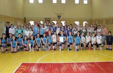 В Одесі провели турнір пам'яті Бориса Литвака (ВIДЕО) украинский волейбол, детский волейбол, турнир в одессе, виде, сюжет