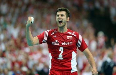 Доигровщик Михал Винярски решил завершить карьеру мужской волейбол, сборная польши. плюс лига михал винярски, завершение карьеры