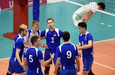 Визначилися усі учасники молодіжного Чемпіонату світу-2017! мужской волейбол, молодежная сборная украины u-21, чемпионат мира 2017 чехия, все участники чемпионата мира 2017
