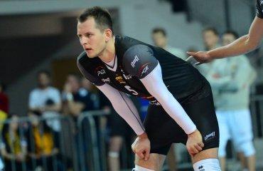 Бартош Курек продолжит карьеру в Турции мужской волейбол, бартош курек, зирааат банкасы, скра польша, турция, транфер