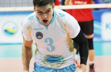 Василь Тупчій продовжить кар'єру у Франції волейбол, Василь Тупчій, Франція, Україна, Казахстан
