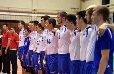 Став відомий розклад Чемпіонату cвіту U-21 волейбол, чемпіонат світу u21, збірна України, Чехія